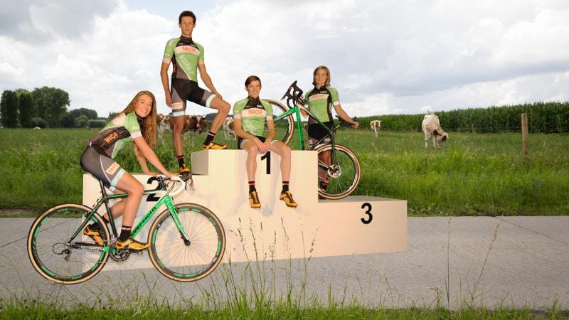 Kalas NNOF Cycling Team