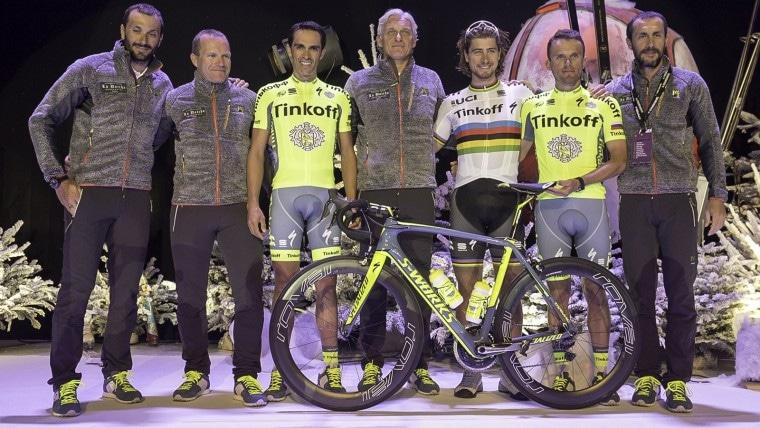 Pro Team Tinkoff