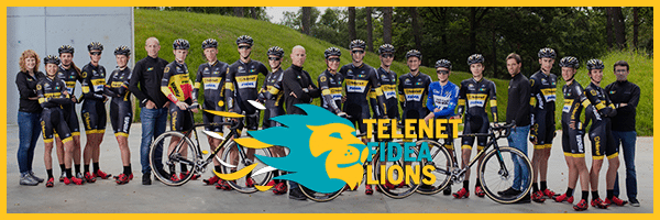 Telenet Fidea Lions