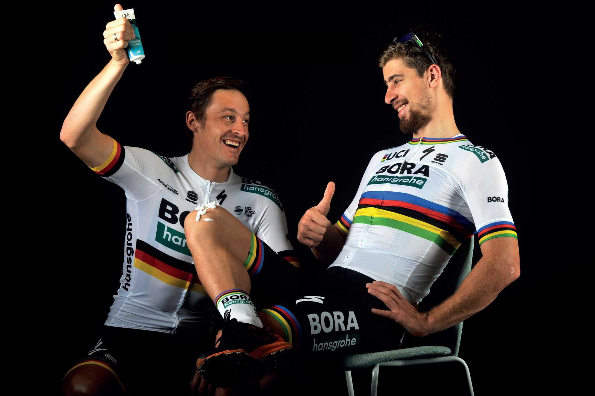 Bora hansgrohe German Professional Cycling