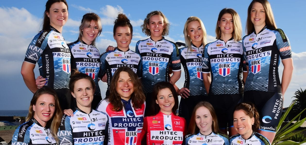 Team Hitec Products Birk Sport