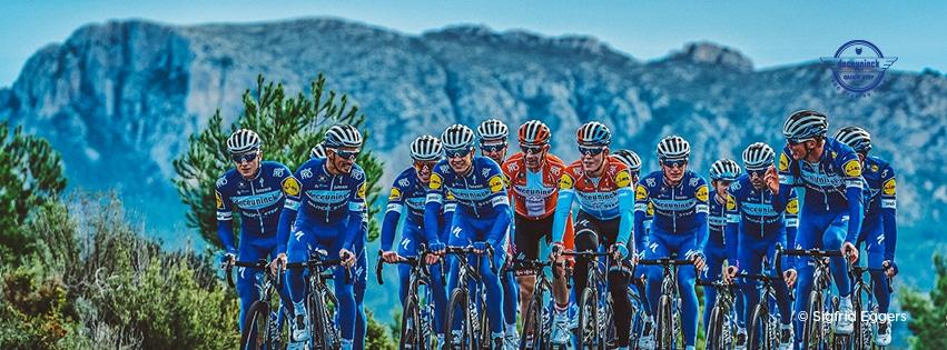Deceuninck – Quick-Step Cycling Team