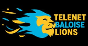 Telenet Baloise Lions QM Sports Care